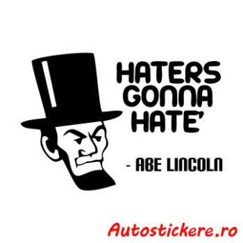 Haters Gonna Hate 4