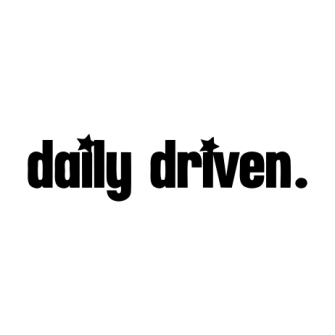Daily Driven 2