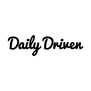 Daily Driven 3