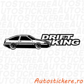 Drift King 9