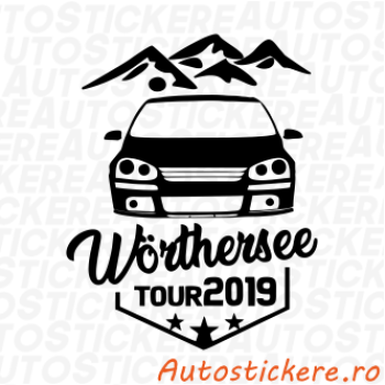 Worthersee Tour 2019