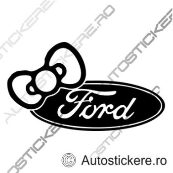 Ford Bow