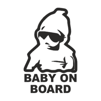 Baby on board 5.5