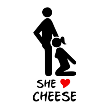 She Loves Cheese