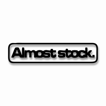 Almost Stock