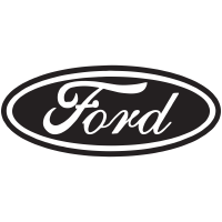 Stickere Ford
