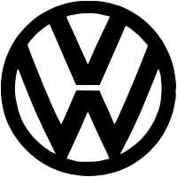 Stickere Volkswagen